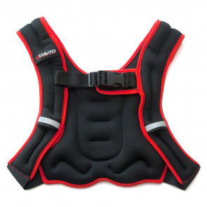 Viavito 2.5kg Weighted Vest