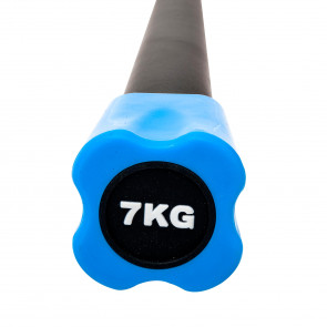 7KG Aerobic Weighted Bar